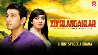 Video Xo'rlanganlar (o'zbek film)   Хурланганлар (узбекфильм) MP3, 3GP, MP4, WEBM, AVI, FLV Agustus 2018