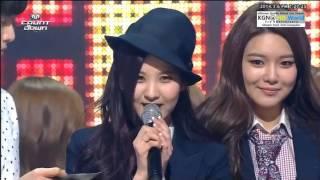 Download Lagu 140306 M! Countdown SNSD - Winning cut Mp3