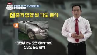 #1 [NCS직무특강]자동차자체정비 1편 차량파손 차체변형 계측작업