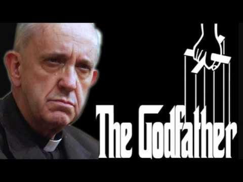 Pope Francis I Jesuit New World Order - Sunday Law Enforced