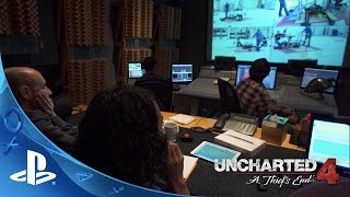 The Making of UNCHARTED 4: A Thief's End - In The End | PS4