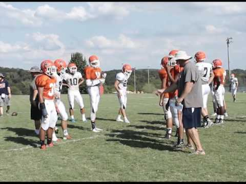 Interview with Beech Head Coach Anthony Crabtree