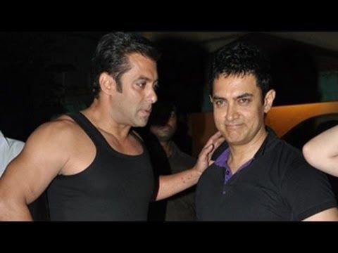 Aamir Khan wants to work with Salman Khan