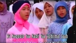 Mayada - Alal Madinah (Cahaya Rasul Vol.2)