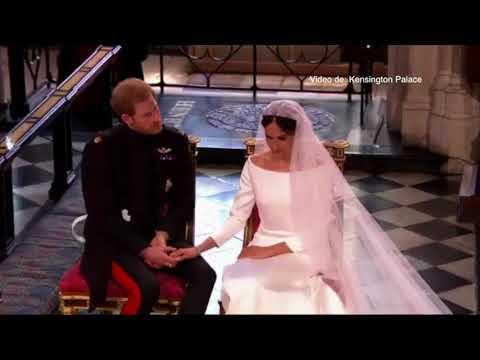 'Stand by Me', una emotiva canción para la boda de Enrique y Meghan