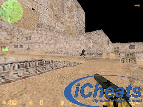 OpenGL на cs 1.6