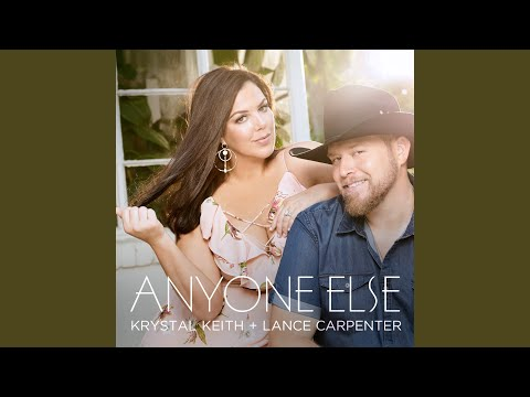 "Show Dog's Krystal Keith + Lance Carpenter Offer Duet ""Anyone Else"" Set For Release December 8"