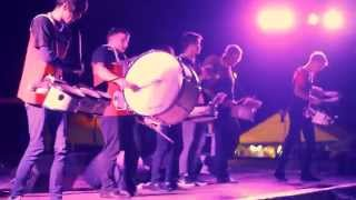 Video Bubenická Show - Drumband Františka Zemana