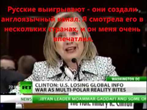Вбросы против президента РФ делались от безысходности?