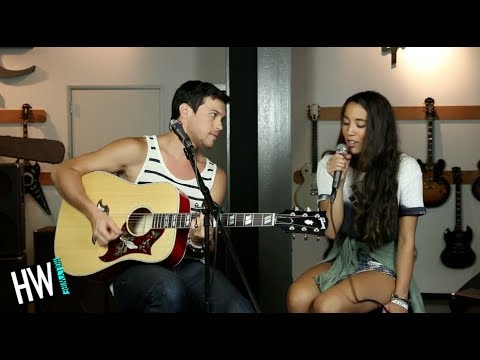 Scarecrow Acoustic Version [Live]