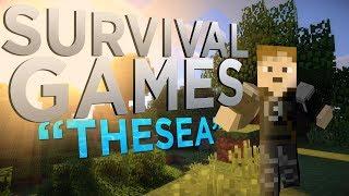 """The Sea"" Survival Games Ep 1 - Google+ Talk"