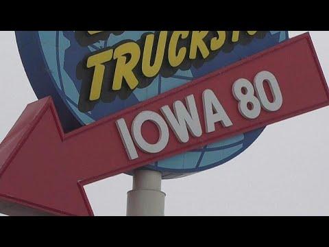 USA: Vorwahl - die Demokraten rüsten sich zum Auftakt in Iowa