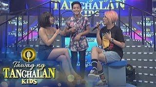 Video Tawag ng Tanghalan Kids: Vice invites Dustin to star in his next movie MP3, 3GP, MP4, WEBM, AVI, FLV Juni 2018