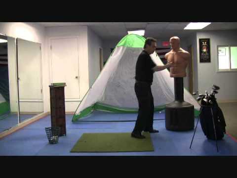 Golf Swing Lessons – Beginners Basic Golf Swing Tips: Master Teacher on YouTube Sifu Richard Silva