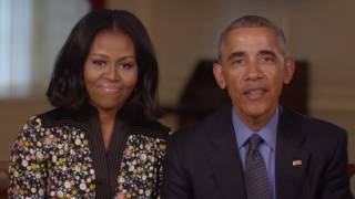 What's Next from Barack and Michelle Obama full download video download mp3 download music download