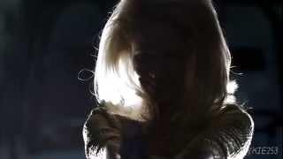 True Blood - Sarah Newlin Shoots Jason (2x07)