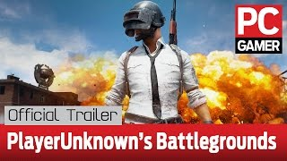 Playerunknown's Battlegrounds STEAM cd-key