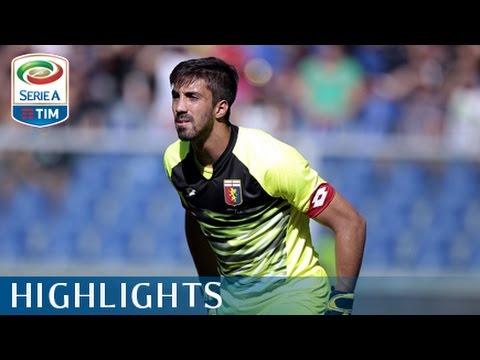 genoa-juventus 0-2: prima vittoria stagionale della juve - highlights
