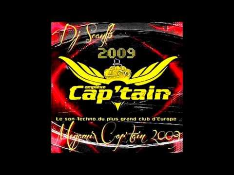 Alphatypez Megamix Cap'tain 2009 [Dj Seanflo]