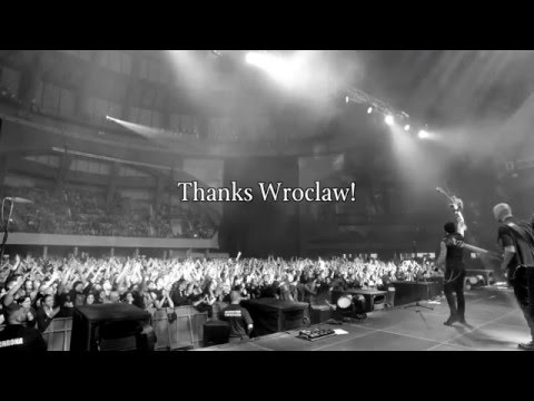 Within Temptation - Wroclaw 01-05-2016 Aftermovie