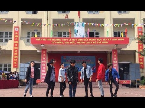 BBoom BBoom + BOSS + Mic Drop Remix Ver 26/03 - Dance Cover By RAINBOW from VIETNAM - Thời lượng: 9 phút, 8 giây.