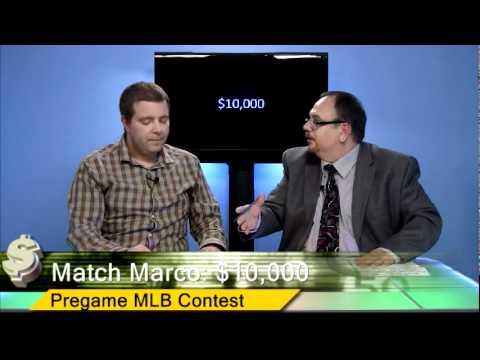Match Marcos Streak - Win $10000