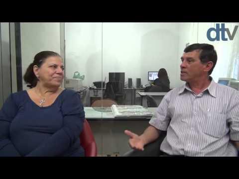 PARTE 1   Entrevista com o Prefeito de Redenção da Serra, o Nequinho   11072013