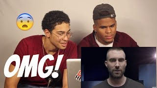 Video Maroon Girls Like You ft. Cardi B (REACTION) CARDI SNAPPED 😱 MP3, 3GP, MP4, WEBM, AVI, FLV Agustus 2018