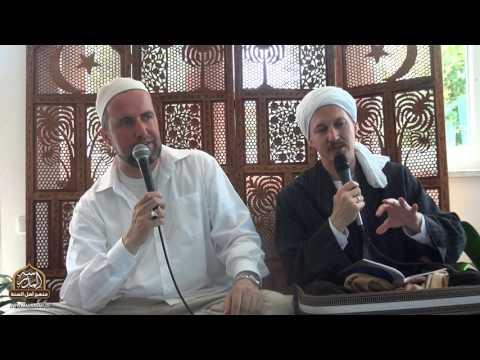 Die Einflüsterungen des Shaytan | Shaykh Yahya Rhodus & Ustadh Mahmud Kellner
