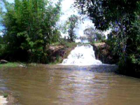 Cachoeira Paraíso em Cristiano Otoni-MG..mov