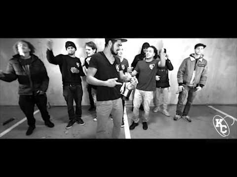 Kijk Cypher - Crew Cypher (Prod. by Choel) (видео)