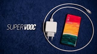 Video The world's FASTEST phone charger (SuperVOOC explained) MP3, 3GP, MP4, WEBM, AVI, FLV Oktober 2018