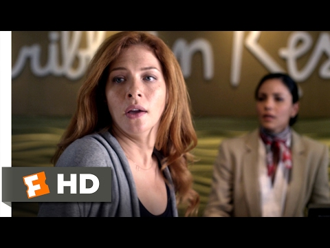 Reclaim (2014) - She's Not Here! Scene (2/10) | Movieclips