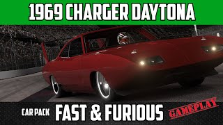 Nonton Forza 6 - 1969 Dodge Charger Daytona - (60FPS) Fast & Furious Car Pack Film Subtitle Indonesia Streaming Movie Download