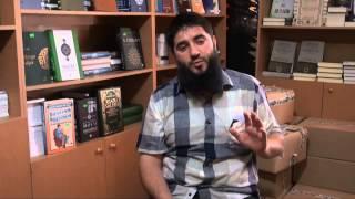 10. Selam Alejkum AJM - Hoxhë Muharem Ismaili