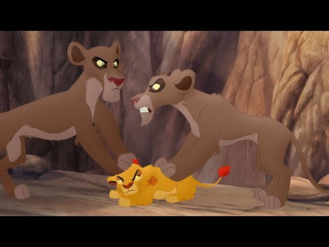 The Lion Guard Full Episodes - Lions of the Outlands