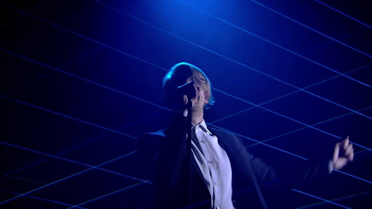 Daniel Levi - All I Need (Eesti NF 2017)