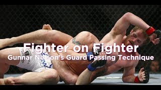 Nonton Fighter On Fighter: Gunnar Nelson's Guard Passing Technique - UFC Fight Night 113 Film Subtitle Indonesia Streaming Movie Download