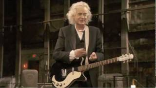 Video KASHMIR chords -Jimmy Page, Jack White, & Edge download in MP3, 3GP, MP4, WEBM, AVI, FLV January 2017