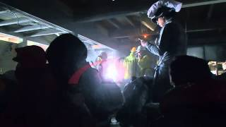 御嶽山の噴火で、50人以上を救った『山小屋の支配人』がいたこと知ってますか?