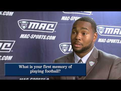 Leterrius Walton Interview 9/19/2014 video.