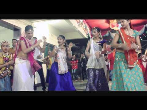 Video Seervi Samaj Thane    GARBA DANCE    Ankit Choudhary Production download in MP3, 3GP, MP4, WEBM, AVI, FLV January 2017