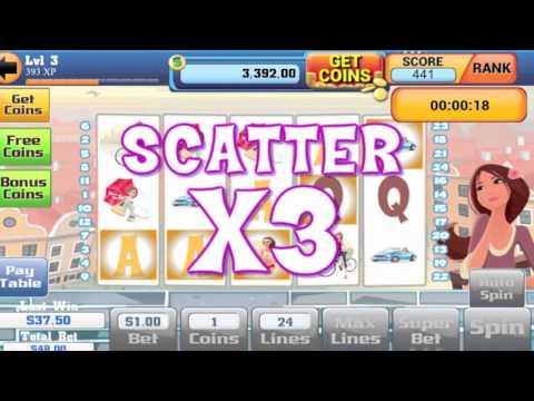 Video of Slots TOURnament Slot Machines