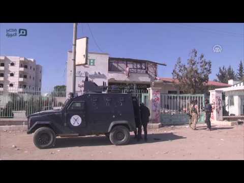 مصر العربية | السوري الحر: تحرير الباب يسير بشكل حذر حرصا على سلامة المدنيين
