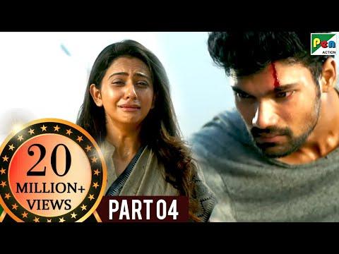 Jaya Janaki Nayaka KHOONKHAR   Hindi Dubbed Movie   Part 04   Bellamkonda Sreenivas, Rakul Preet