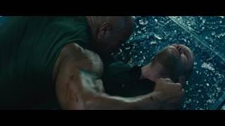 Nonton Deckard Shaw vs Luke Hobbs. Fast & Furious 7 (2015) Film Subtitle Indonesia Streaming Movie Download