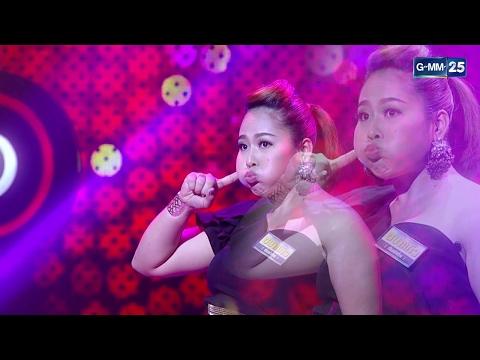 Stage Fighter เดี่ยวฟัดเดี่ยว : ชบาแก้ว - รักแท้ยังไง [210217]