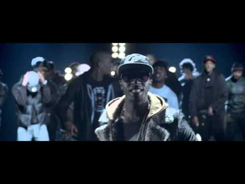 Scorcher Ft Talay Riley- Its All Love [Official Video