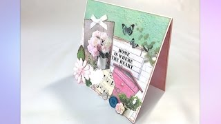 Here's a New Home card I made for my friend, using StudioLight's Love & Home collection!Please like, share & subscribe!https://www.youtube.com/user/imageofthecreator?sub_confirmation=1 Buy great paper craft items (single or small numbers!)http://katjascraft.marktplaza.nl Follow me on my blog:http://www.creatorsimagestudio.com  Find the tutorials in my Etsy shop:http://www.etsy.com/nl/shop/CreatorsImageStudio Follow me on Instagram:https://www.instagram.com/katjascraft Follow me on Pinterest:https://www.pinterest.com/KatjasCraft Follow me on Twitter:http://www.twitter.com/KatjasCraft Follow me on Snapguide:https://snapguide.com/katjas-craft/Music: No Frills Salsa by Kevin McLeod, www.incompetech.com