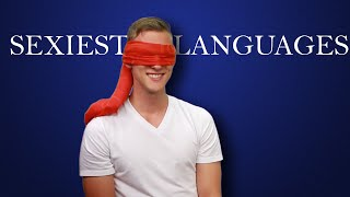 Video Sexiest Languages: Men Respond MP3, 3GP, MP4, WEBM, AVI, FLV Maret 2018
